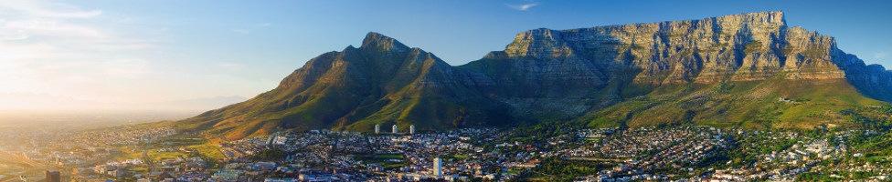 Kapstadt Flüge