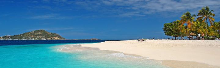 Rundreise Karibik