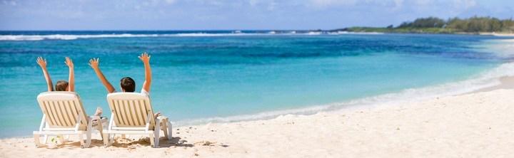 Strandurlaub Katar