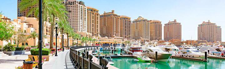Katar Urlaub für jedes Budget, inkl. Flug
