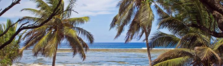 Kenia Strandurlaub
