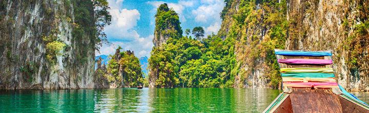 Khao Lak Pauschalreisen (Flug & Hotel) für jedes Budget!