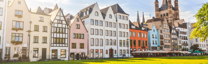 Köln Urlaub im Hotel