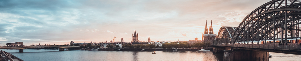 Köln Städtereisen zu Schnäppchenpreisen!