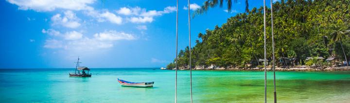 Koh Phangan Urlaub
