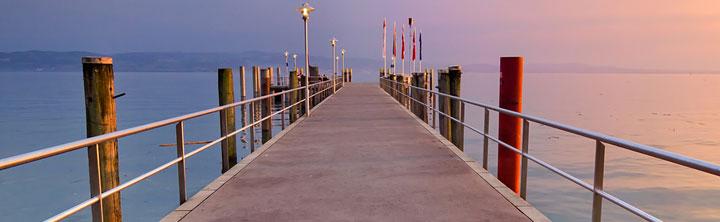 Top Hotels am Bodensee buchen