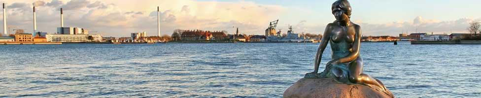 Städtereise Kopenhagen