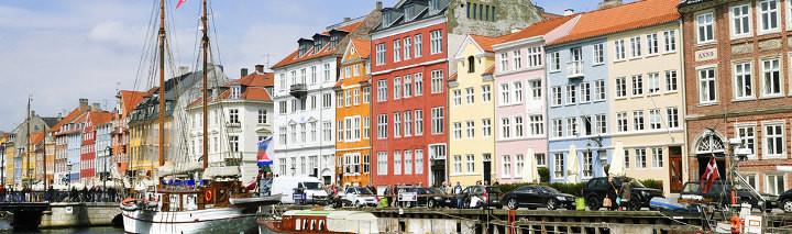 Dänemark Urlaub – Kopenhagen