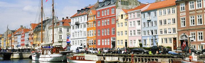 Last Minute nach Dänemark zu Schnäppchenpreisen!