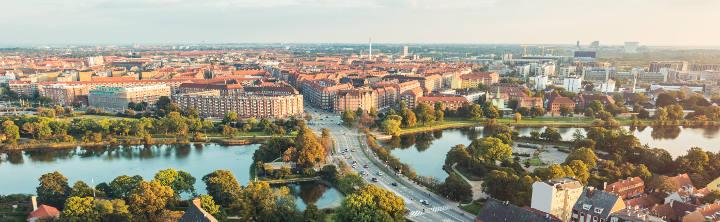 Kopenhagen Städtereisen für jedes Budget, inkl. Flug