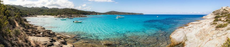 Last Minute Urlaub Korsika