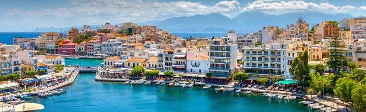 Frühbucher Griechenland Kreta