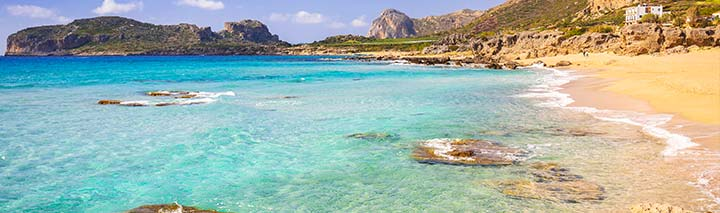 All Inclusive Urlaub auf Kreta