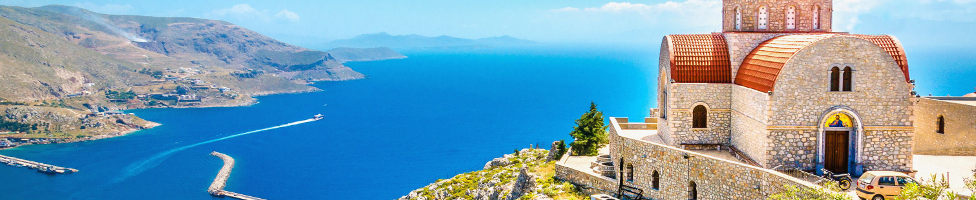 Die besten Luxushotels auf Kreta
