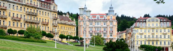Kururlaub Tschechien