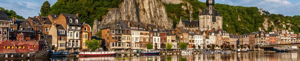 Kurzurlaub Belgien