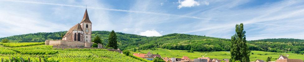 Kurzurlaub Frankreich