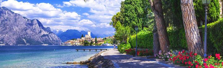 Die beliebtesten Ziele für Italien Kurzurlaub