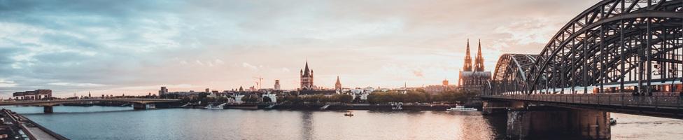 Kurzurlaub Köln