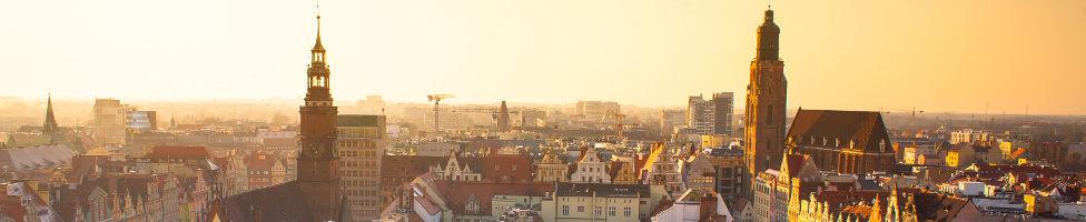 Kurzurlaub Polen