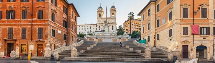 Kurzurlaub Rom