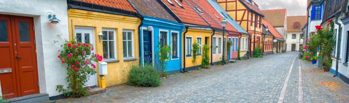 Kurzurlaub Schweden