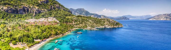 Kurzurlaub Türkei