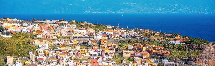 La Gomera Pauschalreisen für jedes Budget, inkl. Flug!