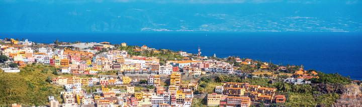 Last Minute La Gomera zu Schnäppchenpreisen!