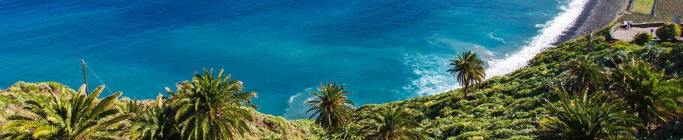 Pauschalreise La Gomera