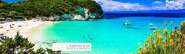 LABRANDA Hotels Griechische Inseln