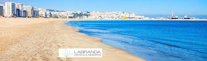 LABRANDA Hotels Marokko