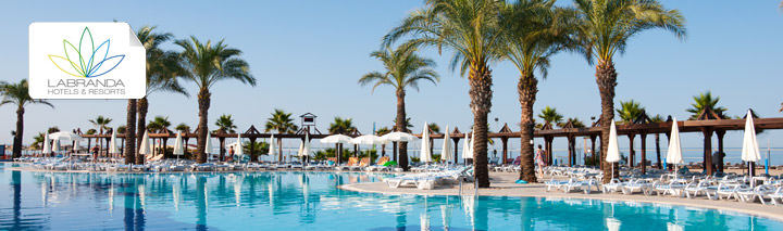labranda hotels and resorts