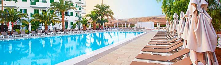 Pfingsten Gran Canaria