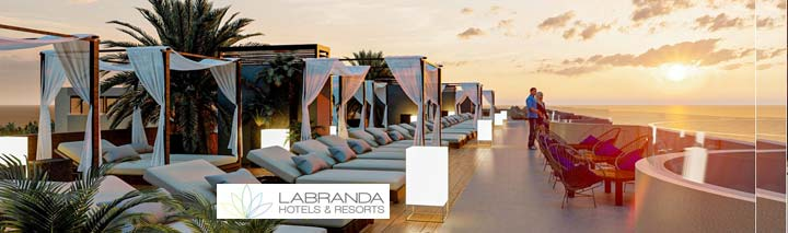 LABRANDA Suites Costa Adeje, Teneriffa