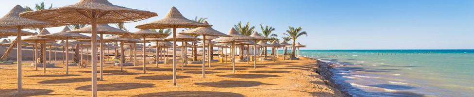 Langzeiturlaub Ägypten