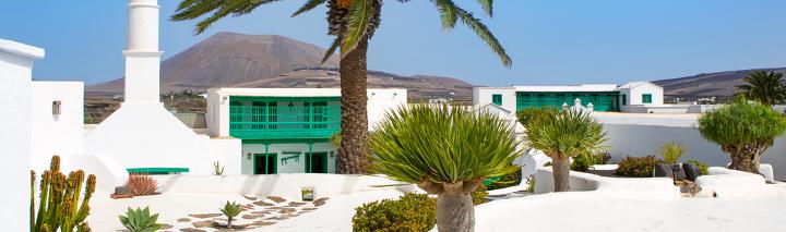Lanzarote Urlaub nach Ihren Wünschen!