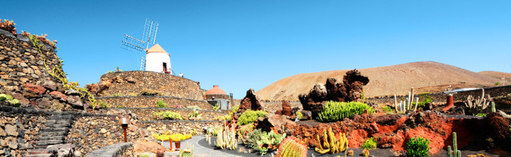 Lanzarote Hotelempfehlungen