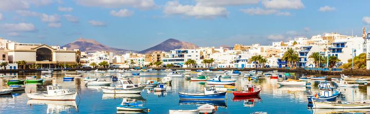 Lanzarote Pauschalreisen für jeden Geldbeutel (inkl. Flug)!