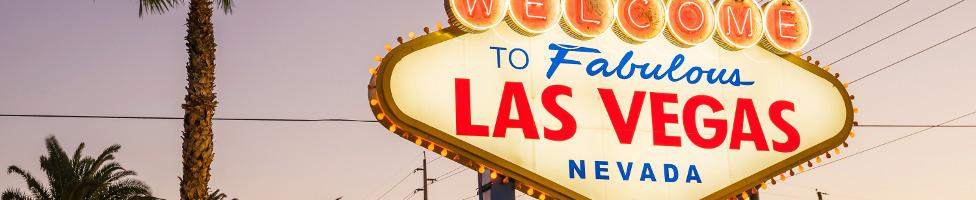 Las Vegas Flüge