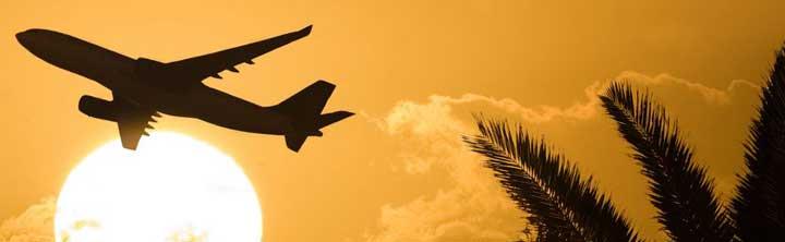 Nur-Flug Angebote Ägypten