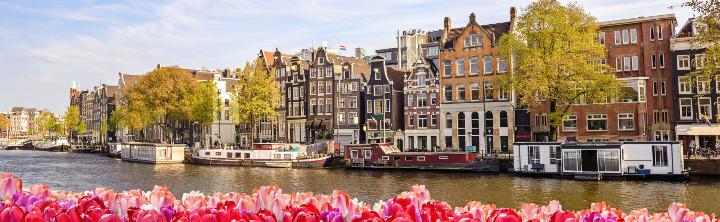 Last Minute Amsterdam zu Schnäppchenpreisen!