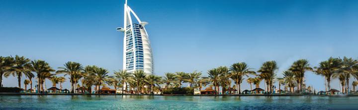 Last Minute Arabische Emirate