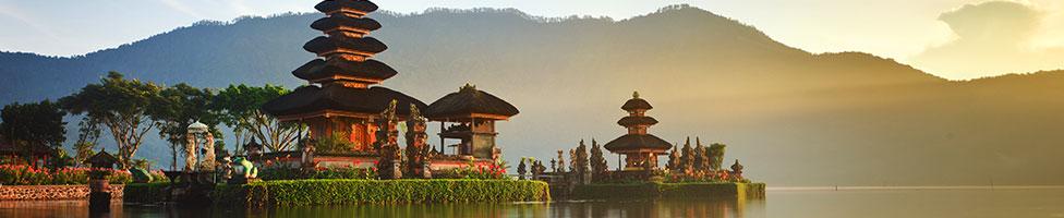 Last Minute Urlaub auf Bali