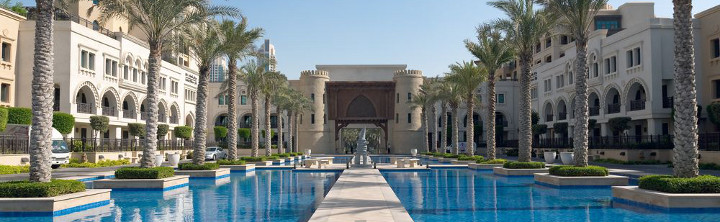 Last Minute Dubai Luxus