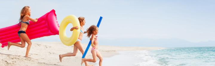 Last Minute Familienurlaub Ostsee
