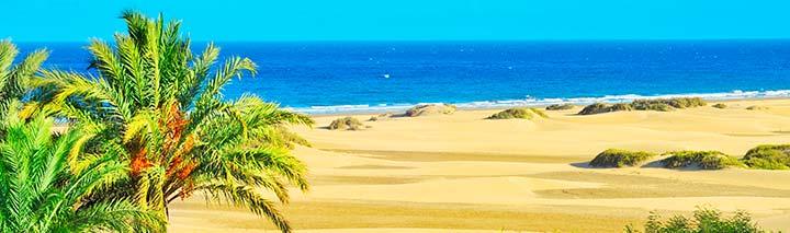Unsere Last Minute Hotelempfehlungen auf Gran Canaria
