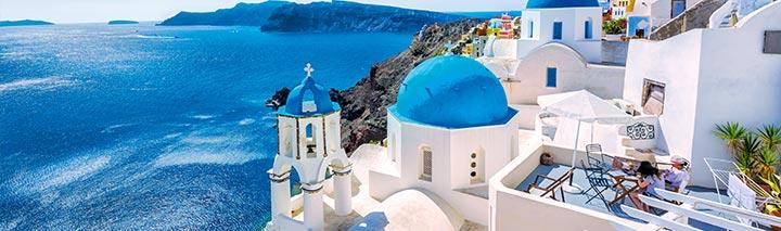 Last Minute Urlaub Griechische Inseln