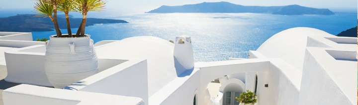 Sommerurlaub auf den Griechischen Inseln