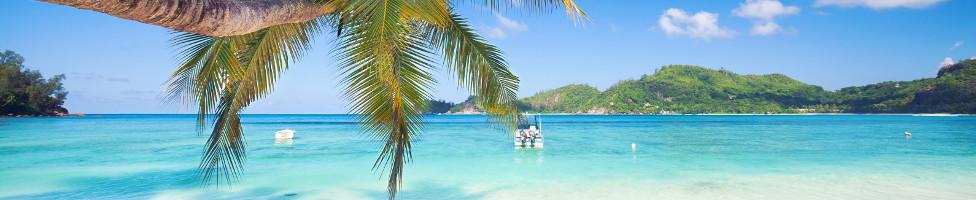 Last Minute Urlaub an den Indischen Ozean